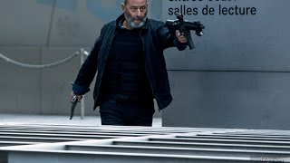 Отряд ( русский трейлер 2015) с Жаном  Рено