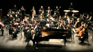 Tchaikovsky Concerto n°1 per pianoforte e orchestra 3° movimento