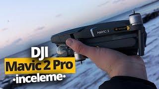 UÇANI KAÇANI YAKALAYAN DRONE - DJI Mavic 2 Pro inceleme