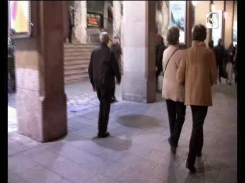 Policia Local y Nacional Zaragoza