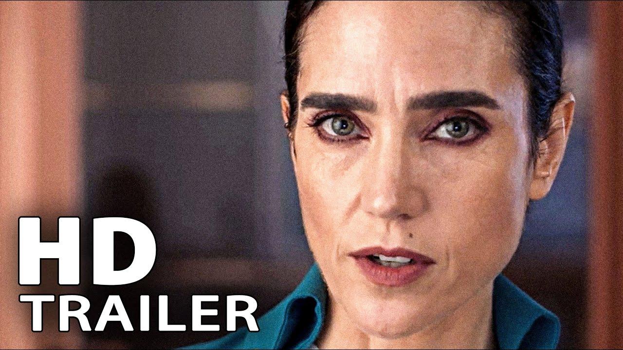 Containment Serie Trailer Deutsch