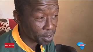 kolisis dad misses flight and sons debut as bok skipper