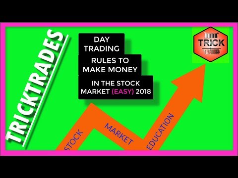 how to make money in stock market pdf