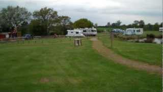 camping holidays,holiday parks,pitchup,View of pillaton ,Pillaton Hall Farm,Penkridge,Staffs