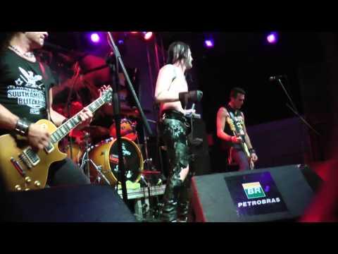 Festival Dosol Classic (2010): Marky Ramones Blitzkrieg (Full Show)