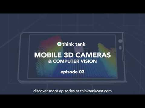 Ep 03   Mobile 3D Cameras  Computer Vision