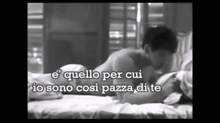 Mad about you   Hooverphonic tradotto Italiano - Pazza per te - Злой на тебя