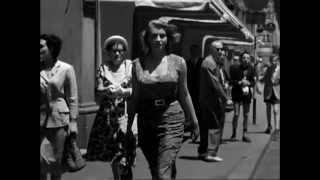 Любовь в городе (1953) — Итальянцы оглядываются