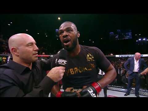 Jones vs Cormier 2 Promo | UFC 214 | 'Boulevard of Broken Dreams'