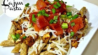How To Make Cajun Chicken Pasta