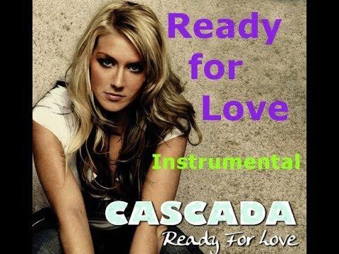 Cascada  Ready for Love - instrumental