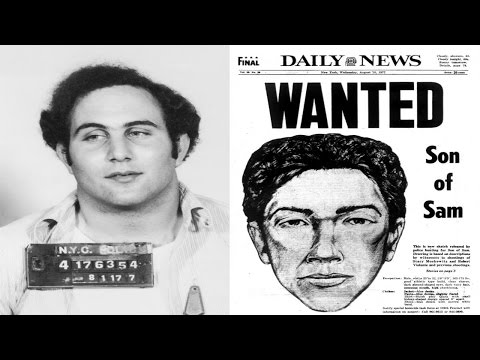 David Berkowitz a.k.a. Son of Sam's Reign of Terror in NYC (Serial Killer Documentary)