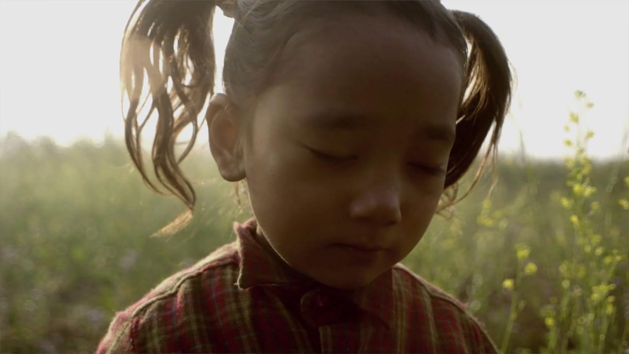Love Letters for My Children - the Maggie Doyne Story  Kickstarter
