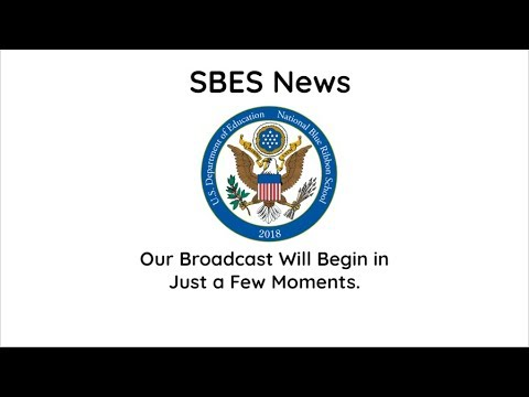 Settles Bridge Elementary School News 1/29