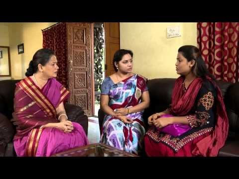 Ponnoonjal Episode  413 27/01/2015 Ponnoonjal is the story of a gritty mother who raises her daughter after her husband ditches her and how she faces the wicked society.   Cast: Abitha, Santhana Bharathi, KS Jayalakshmi Director: A Jawahar