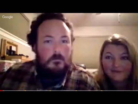 Essential Mountain Homesteading live show
