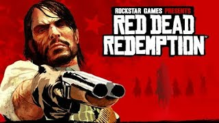 Red dead redemption Xbox one part 18