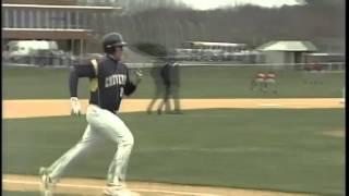 Stags Baseball Tops Sanford