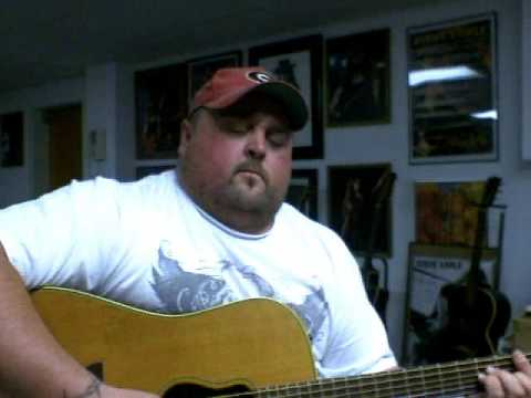 Billy Hurst - Is It Raining At Your House - Vern Gosdin Cover