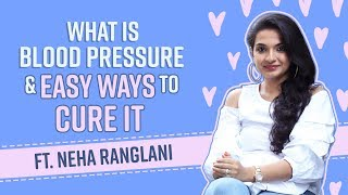 Blood pressure and easy ways to cure it | Pinkvilla | Lifestyle | Blood Pressure