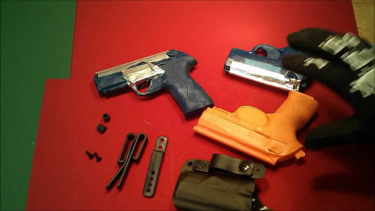Beretta PX4 Kydex Holsters for Full Size, Compact, & Sub Compact