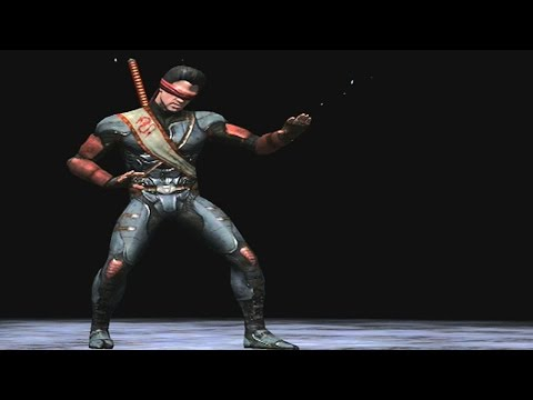 Mortal Kombat X (iOS) - Walkthrough Part 14 - Battle Mode Part 13