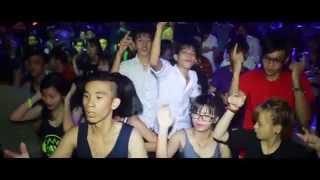 Dj Nina - After school Show - Cargo bar, HCM city