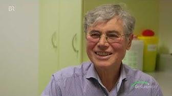 Prostata-Krebs: Vorsorgeuntersuchung mit PSA-Screening? | Gesundheit! | BR