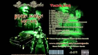 Sencer Gordo - Kafamda Gizlen (ft. Yasa Amenti) (Bonus Track) (Death Match Mixtape - 2010)