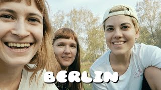 BERLIN 2018 | nixelpixel
