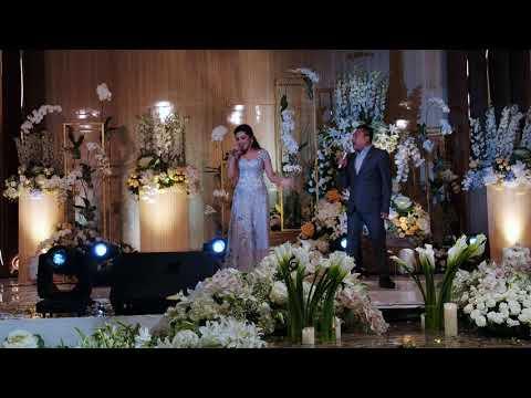 I Wanna Take Forever Tonight  Peter Cetera & Crystal Bernard Anang Ashanty