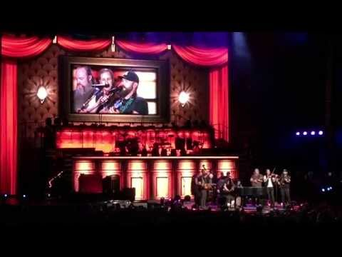 Zac Brown Band - I'll Be Your Man (Live 5-8-15)