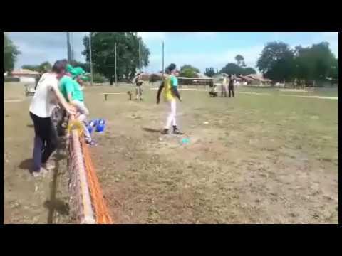 Becuts Baseball Softball Club #14 - Becuts Day