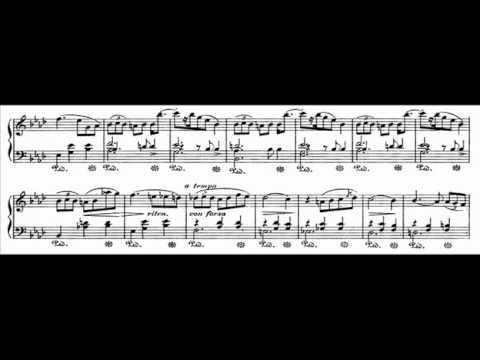 Chopin - Valse op.69 n°1 (posthume)