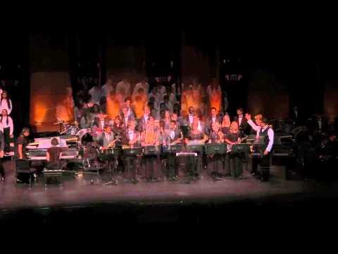 2015 Escondido High School Music Department Spring Concert