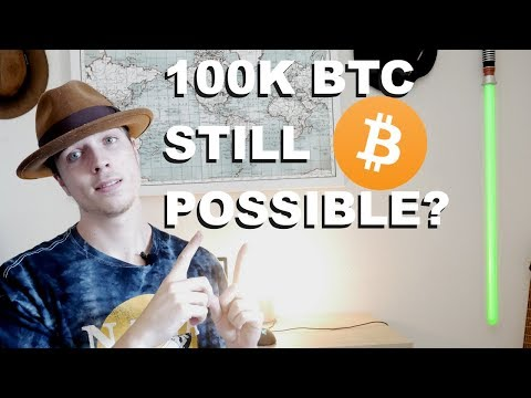 """Craving Crypto EP 27 """"IS 100K BTC IN 2018 STILL POSSIBLE?!"""""""