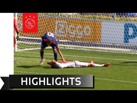 Highlights Psv B1 Ajax B1 Youtube