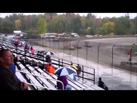2013 Enduro Part 2 of 4 Mohawk International Raceway