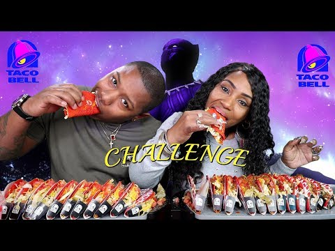 24 Fiery Hot Tacos with ZaddyChunkChunk