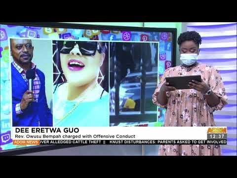 Dee Eretwa Guo- Premotobre Kasee on Adom TV (17-9-21)