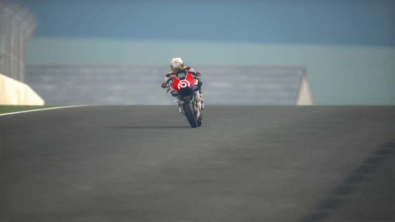 Brembo Hardest Braking Point: 2021 MotoGP German Grand Prix.