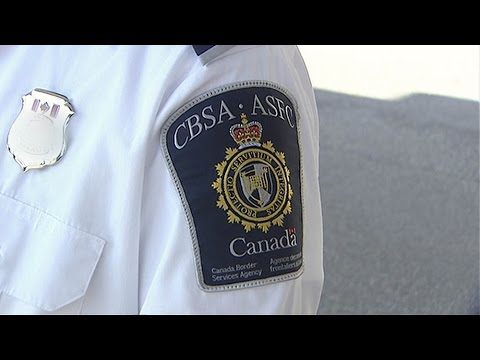 Changes to border security checks lead to thousands of CBSA arrests
