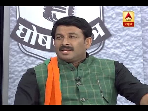Ghoshanapatra: It would be biggest joke that someone could trouble Kejriwal, says Manoj Ti