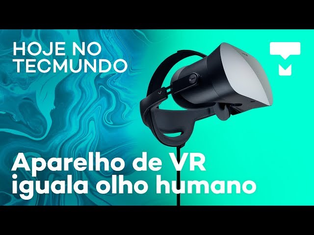 Suposto preço do Galaxy S10+, óculos de Realidade Virtual sinistro e mais - Hoje no TecMundo