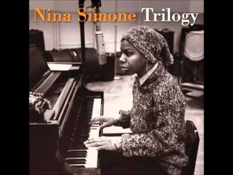 He's got the whole world in his hands - Nina Simone