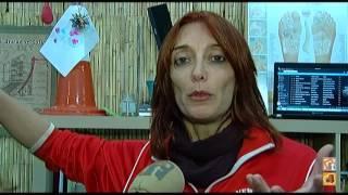 REPORTAJE TALLER AULA VERDE BAILAR POR BAILAR