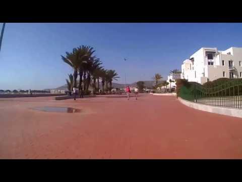 Agadir Promenade 23 02 2017