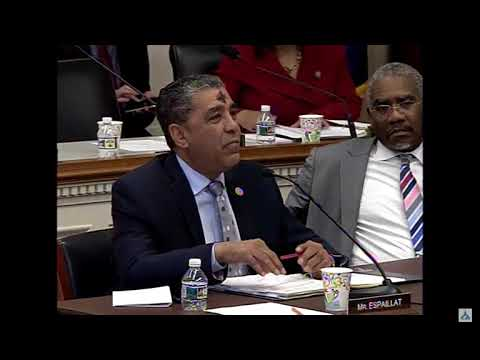 Video: Rep. Espaillat, U.S. Committee on Foreign Affairs, Subcommittee on the Western Hemisphere