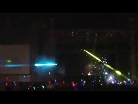 Dash Berlin live in Sepang, Kuala Lumpur, MALAYSIA June 15th 2013 (part 1)