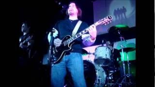 Carlos Alfano e The Circle Bon Jovi Cover - Hard times come easy (Blackmore - 27/05/11)